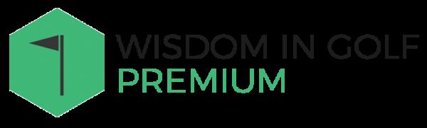premium logo mobile