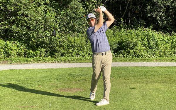 golf learning program