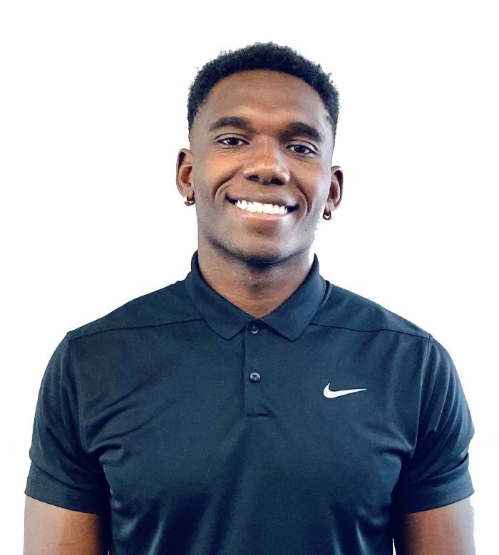 Munashe is a former student-athlete